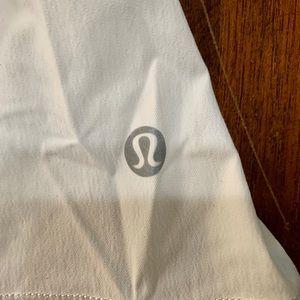 lululemon athletica Skirts - White Lululemon ren is skirt Size 8